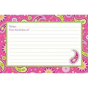 Stella Pink Paisley 4