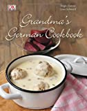 Grandma's german cookbook (Heimwehküche)
