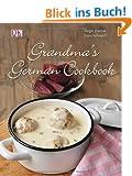 Grandma's german cookbook (Heimwehk�che)