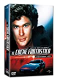 El Coche Fantástico - Temporada 3 DVD en castellano