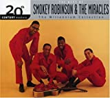 echange, troc Smokey Robinson & the Miracles - 20th Century Masters - The Millennium Collection: The Best of Smokey Robinson & The Mir