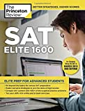 SAT Elite 1600: For the Redesigned 2016 Exam (College Test Preparation)