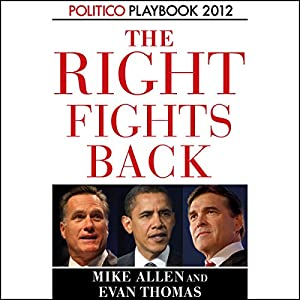 The Right Fights Back Audiobook
