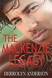 The Mackenzie Legacy (The Athena Effect Book 2)
