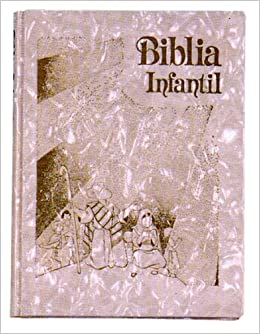 Biblia Infantil 1 tomo Mod. 5: Editorial Alfredo Ortells S