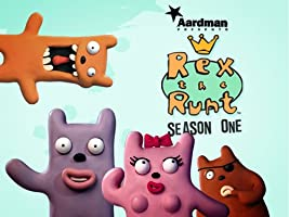 Rex The Runt - Season 1