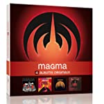Magma / 1001� Centigrades / Mekan�k D...