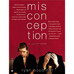 Misconceptions book cover