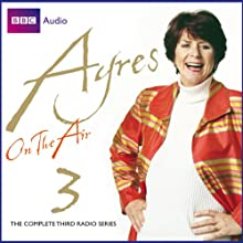 Ayres on the Air, Series 3  by Pam Ayres Narrated by Pam Ayres
