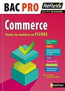 """Afficher """"Commerce bac pro"""""""