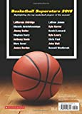 Basketball Superstars 2016 (NBA Readers)