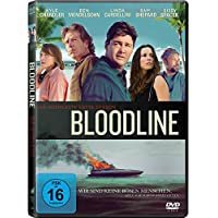 Bloodline - Die komplette