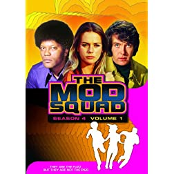 The Mod Squad Season Four Volume One