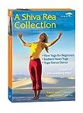 Shiva Rea 3 Pack (3pc) [DVD] [Import]
