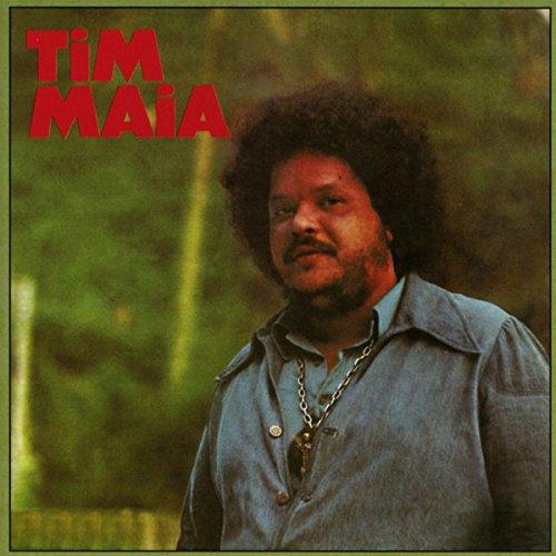 CD : TIM MAIA - 1973
