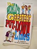 img - for World's Greatest Put Down Lines book / textbook / text book