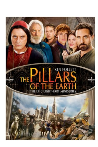 The Pillars Of The Earth VOL1