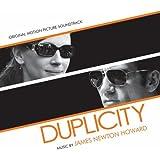Duplicity (Score)