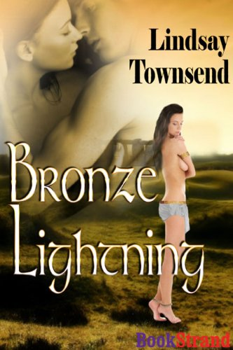 Book: Bronze Lightning by Lindsay Townsend