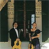 Susanne Mebes & Joaquim Freire - Fugas y Fandangos