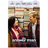 The Answer Man ~ Jeff Daniels