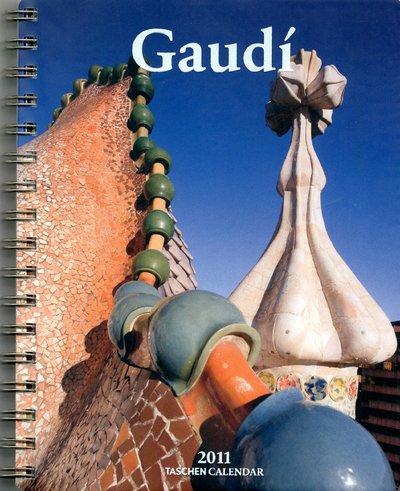 Gaudi - 2011
