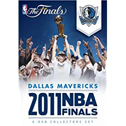 Dallas Mavericks - 2011 NBA Champions SE