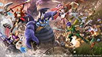 ドラゴンクエストヒーローズII 双子の王と予言の終わり【初回購入特典】「ドラゴンクエストI」勇者コスチューム+「元気玉」+「ドラゴンクエストビルダーズ」で使える「ホミロンの像のレシピ」同梱