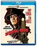 The Wrong Man [Blu-ray]