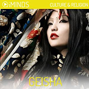 Geisha Audiobook