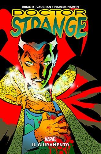 Doctor Strange Il Giuramento