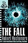 CHERUB: The Fall (CHERUB Series)