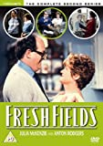 Fresh Fields: The Complete Second Series [DVD]