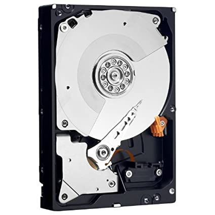 WD (WD2503ABYX) 500 GB Internal Hard Disk