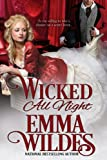 Wicked All Night (Wickedly Yours Book 1)