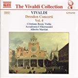The Vivaldi Collection (Dresden-Konzerte Vol. 4)