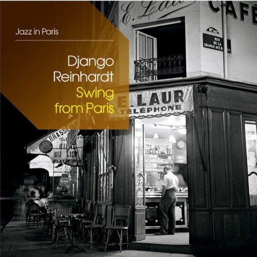 SWING FROM PARIS (COFFRET 3 CD)