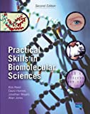 World of the Cell: WITH Brock Biology of Microorganisms AND Concepts of Genetics AND Practical Skills in Biomolecular Sciences AND Principles of Biochemistry (1405840110) by Reed, Rob