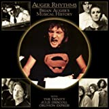 Auger Rhythms: Brian Auger's Musical History by Quicksilver