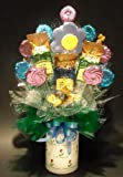 Cookies & Coffee Bouquet