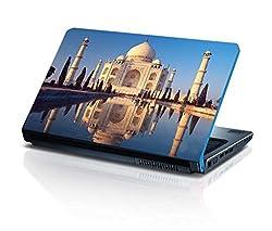 alterEgo Vinyl Laptop Skin- 10.1 IN, Taj