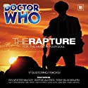 Doctor Who - The Rapture Performance by Joseph Lidster Narrated by Sylvester McCoy, Sophie Aldred, Tony Blackburn