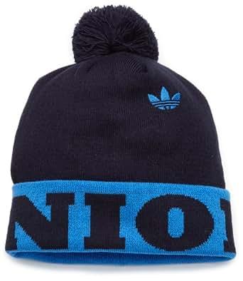 MLS Philadelphia Union, Cuffed Pom Knit Hat, One Size Fits All, Blue