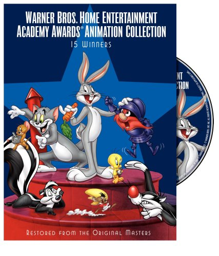 Academy Awards Animation Collection: 15 WinnersAcademy Awards Animation Collection: 15 Winners