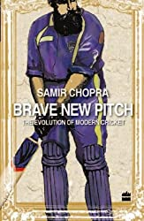 Brave New Pitc- The Evolution of Modern Cricket
