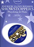 Showstoppers (0711940517) by Andrew Lloyd Webber