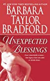 Unexpected Blessings (Harte Family Saga Book 5)
