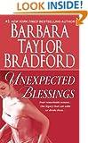 Unexpected Blessings (Harte Family Saga Book 5)