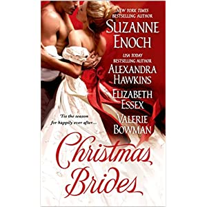 Christmas Brides anthology