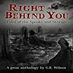 Right Behind You: Tales of the Spooky and Strange | G. R. Wilson
